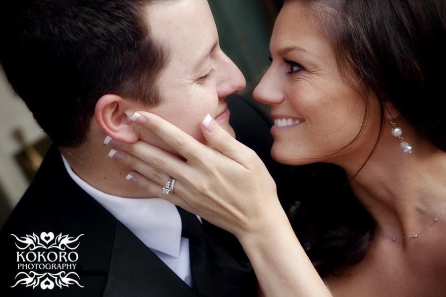 More Destination Wedding Pictures!