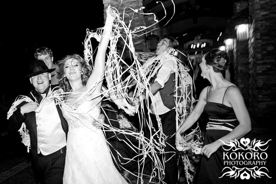 Colorado Wedding Photography: Cristi and Jamie's Erie Wedding