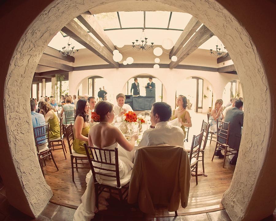 Alice Radio and Alanna and Dan's Wedding