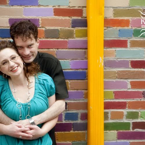 Boulder Engagement Pictures: Samantha and Dan