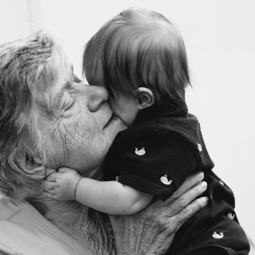 Jack and Grandma