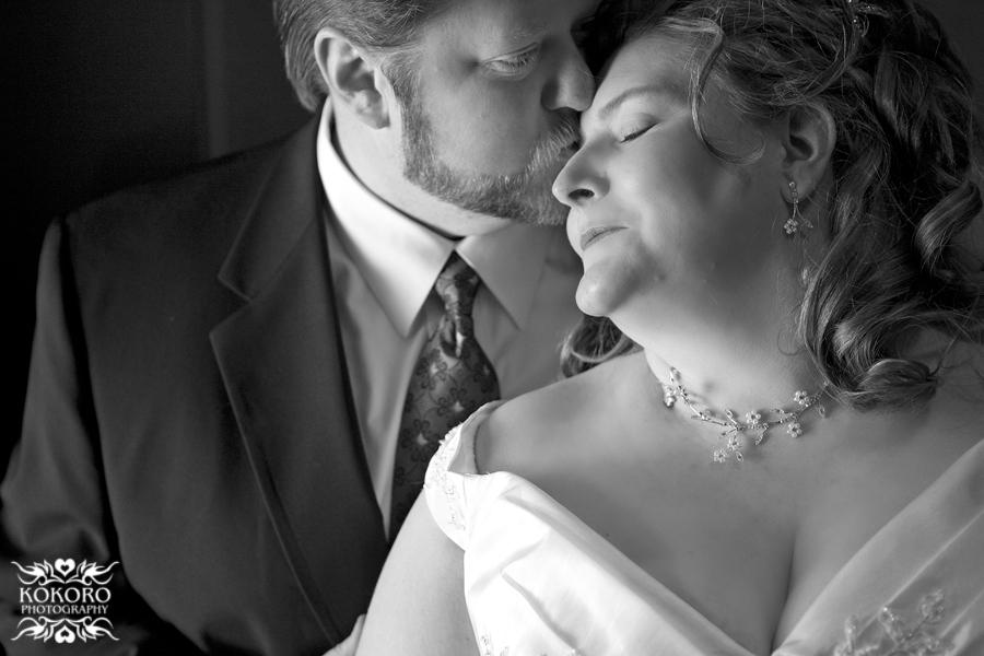 Gwen and Greg - Arrowhead Golf Course Wedding