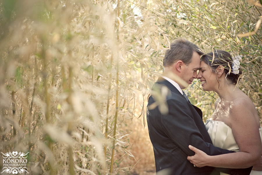 Janine and Chuck - Denver Botanic Gardens Wedding