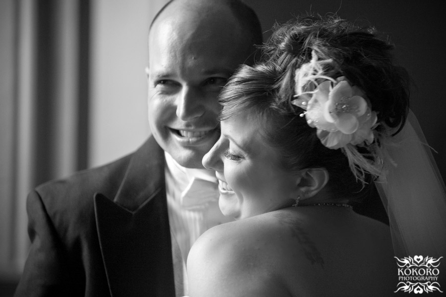 Alyssa and Brett - Trinity United Methodist & The Brown Palace Hotel