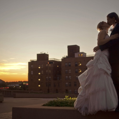 Somer and Ben's Tulsa Oklahoma Wedding - Kokoro Photography