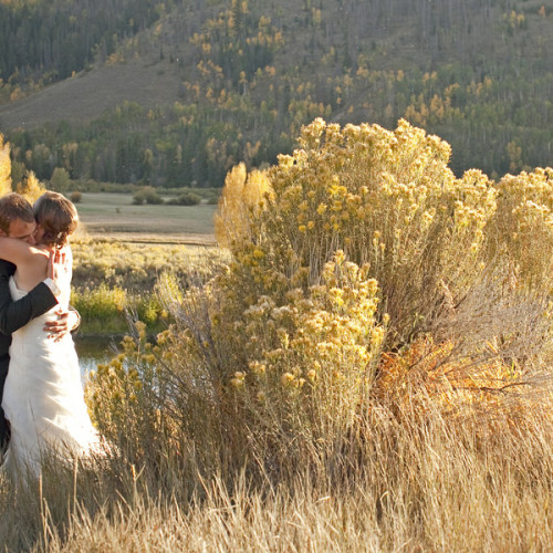 Colorado High Country Wedding in Keystone Colorado