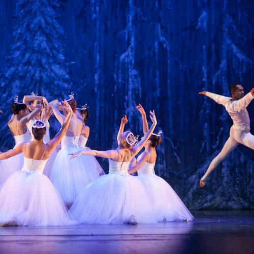 Ballet Nouveau Colorado – The Nutcracker