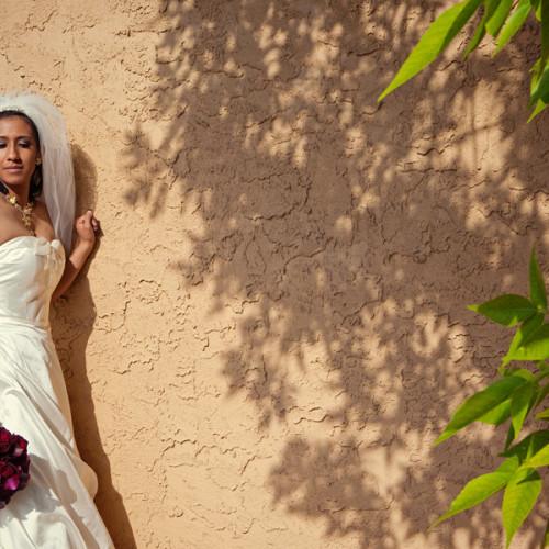 Lauren and Joey's Villa Parker Wedding - Kokoro Photography