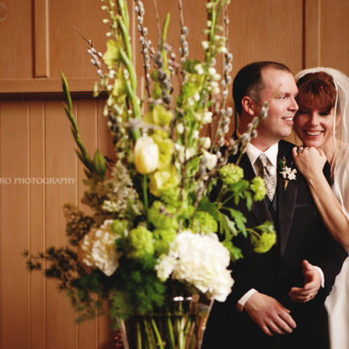 Jennifer and Kevin Part 2- Estes Park Wedding