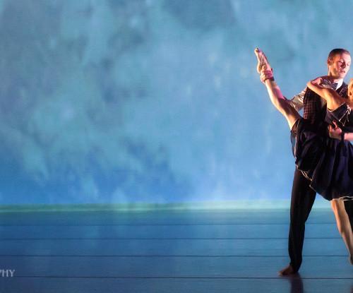 Why I Support Ballet Nouveau Colorado