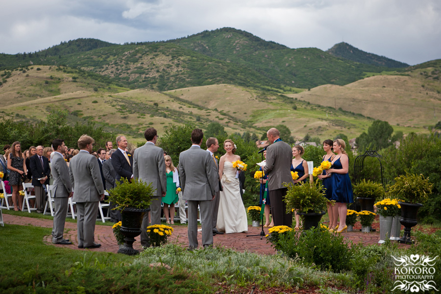 Manor House Wedding Photography, Colorado