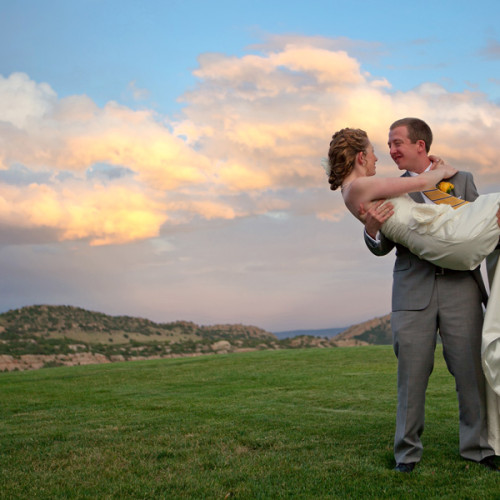 Colorado Wedding Venue- The Manor House