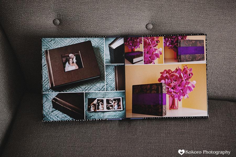 Wedding Album Colorado