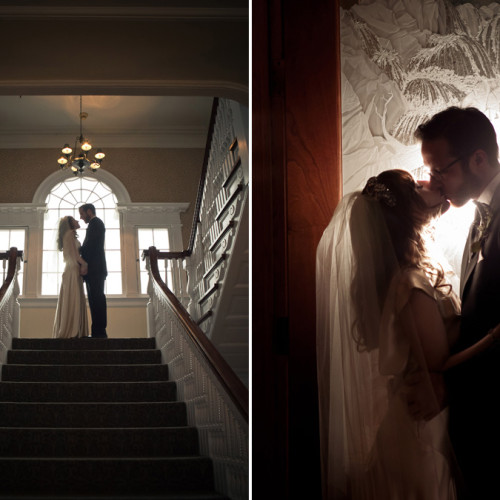 Colorado Wedding Venues- The Stanley Hotel