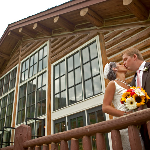Colorado Wedding Venues- Beano's Cabin