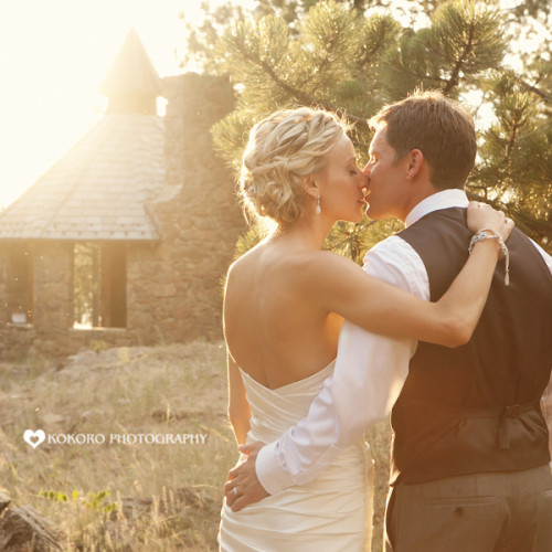 Caitlin & Ben- Boettcher Mansion Wedding