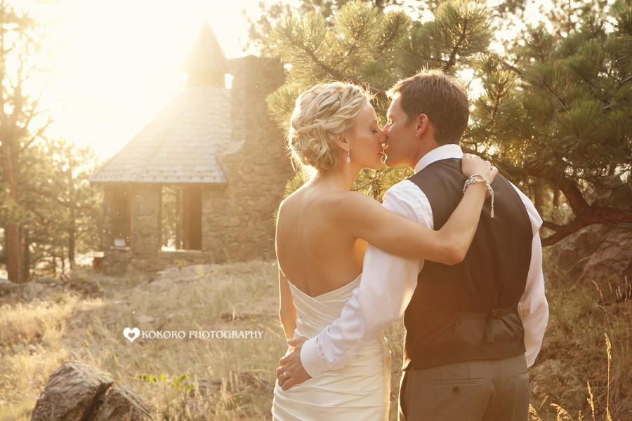 Caitlin & Ben- Boettcher Mansion Wedding