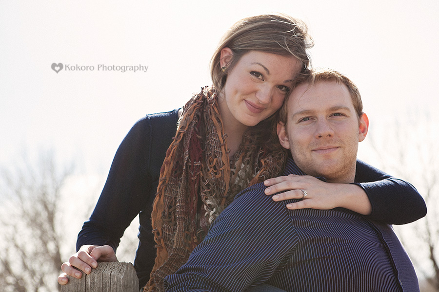 Littleton Engagement Photography