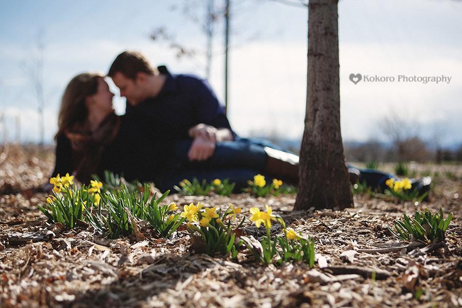 Littleton Engagement Photography