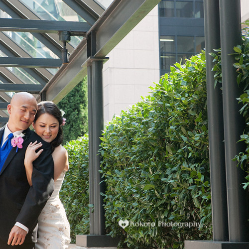 Anna and Miao- 103 West Atlanta Wedding