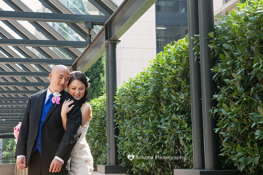 Anna and Miao- 103 West Atlanta Wedding