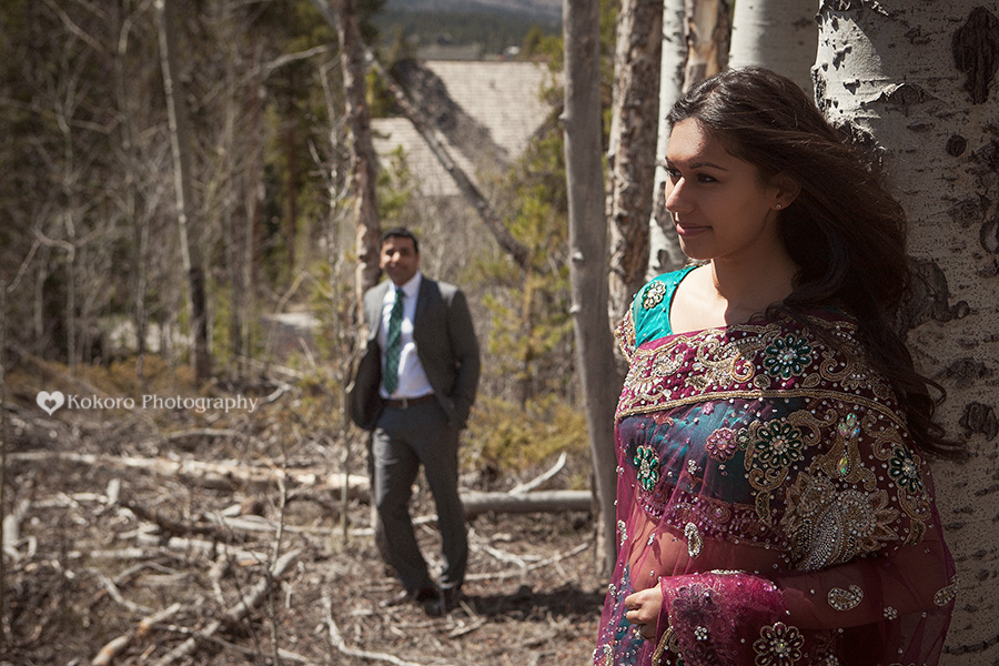 Keystone Ranch Indian Wedding