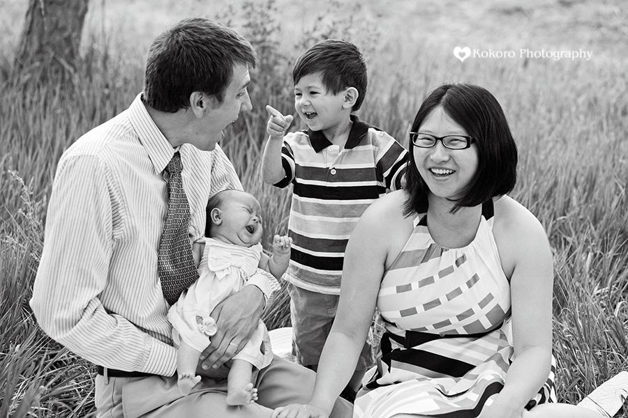 Colorado Kids Photography