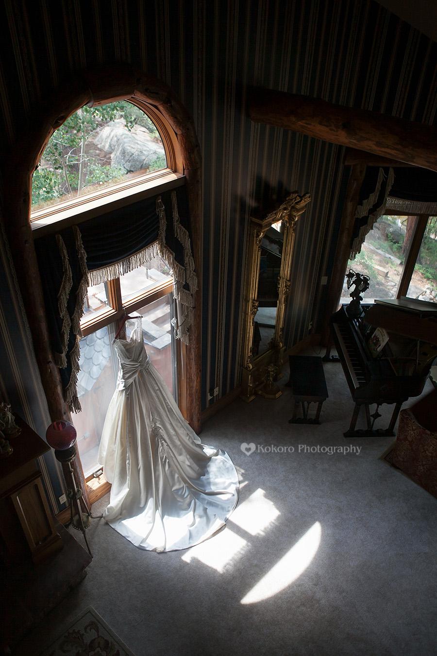 Wild Basin Inn Wedding0005