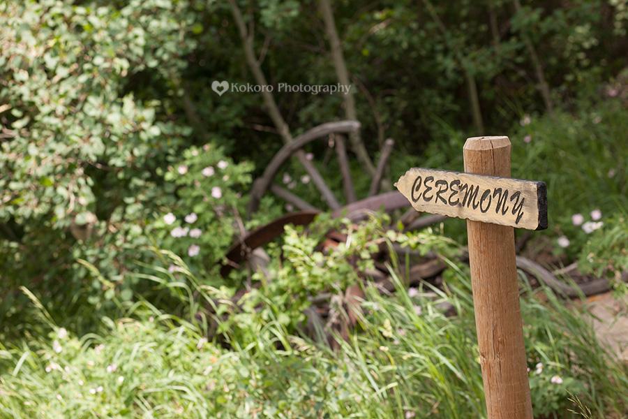 Wild Basin Inn Wedding0023