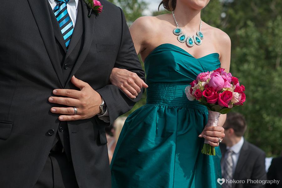 Wild Basin Inn Wedding0028