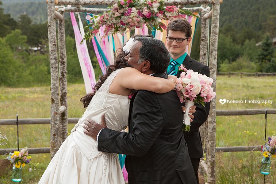 Wild Basin Inn Wedding0031