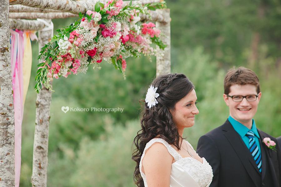 Wild Basin Inn Wedding0040