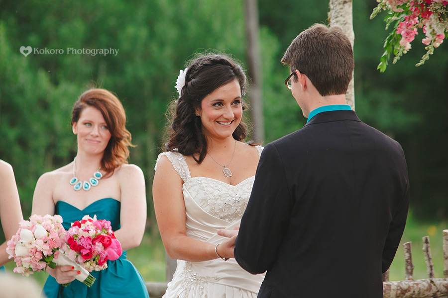 Wild Basin Inn Wedding0042