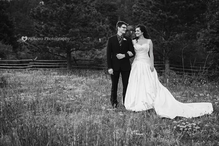 Wild Basin Inn Wedding0058