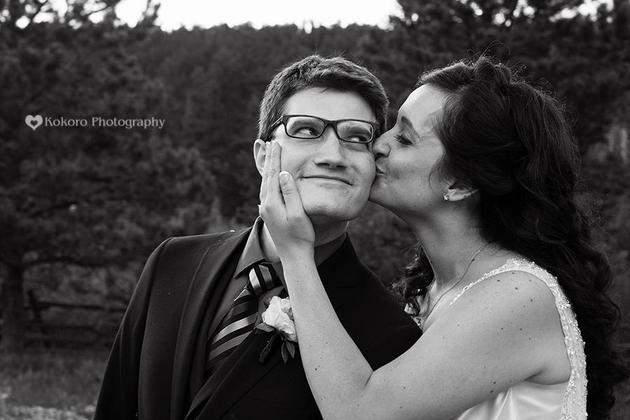 Wild Basin Inn Wedding0059