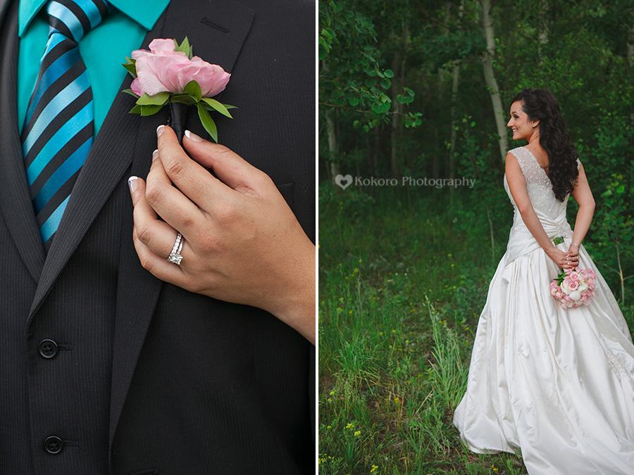 Wild Basin Inn Wedding0062