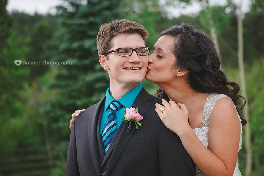 Wild Basin Inn Wedding0063