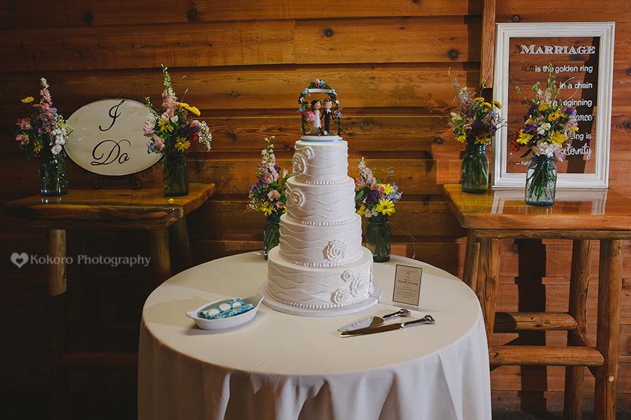 Wild Basin Inn Wedding0077