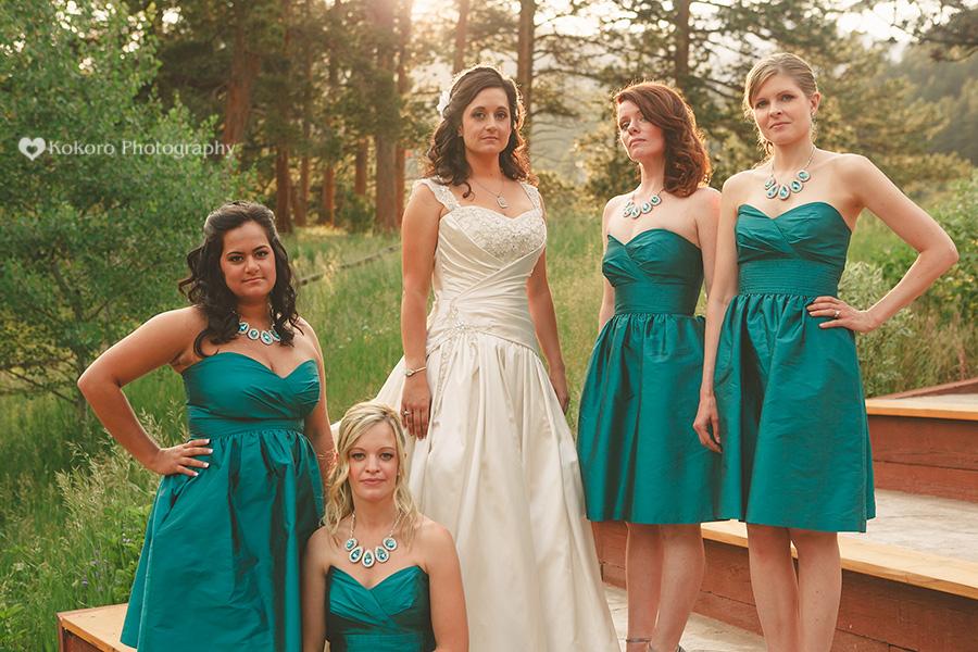 Wild Basin Inn Wedding0082