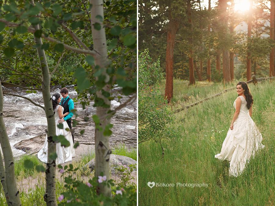 Wild Basin Inn Wedding0084
