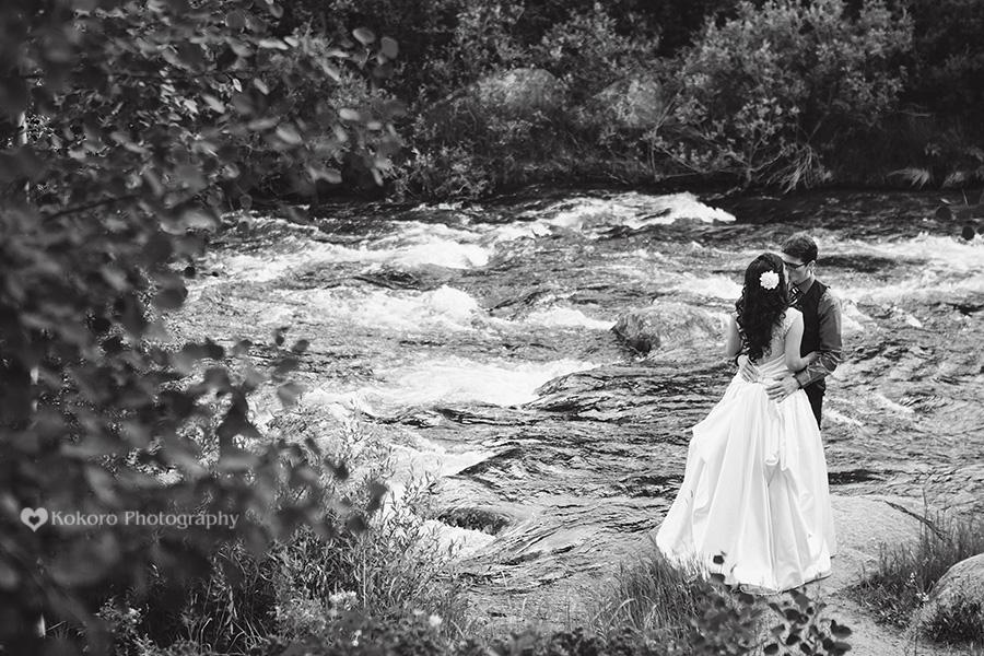 Wild Basin Inn Wedding0086