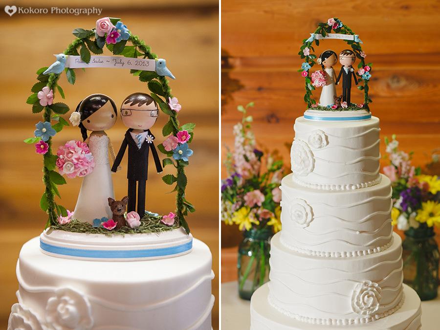 Wild Basin Inn Wedding0092