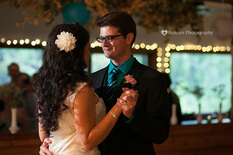 Wild Basin Inn Wedding0096