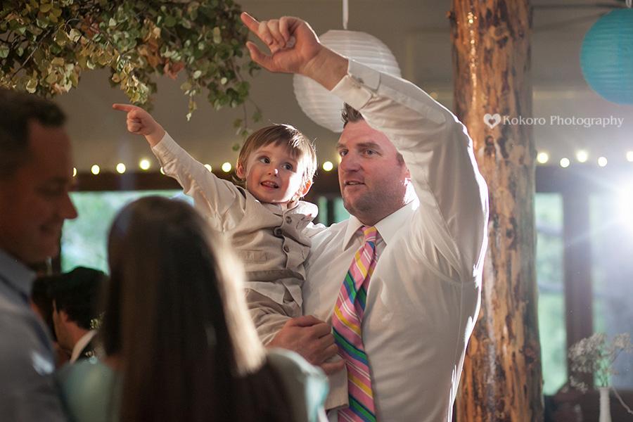 Wild Basin Inn Wedding0101