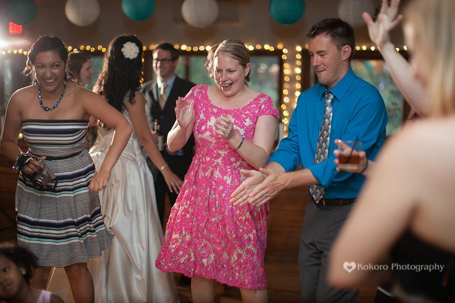 Wild Basin Inn Wedding0105