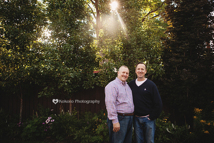 Colorado LGBT Wedding Photography