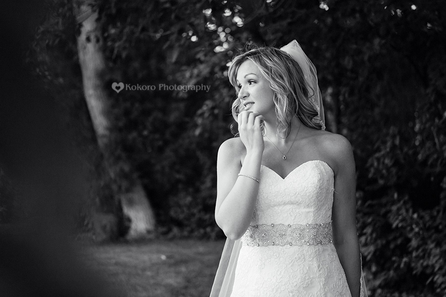 Kelle and Seth- Second Day at the Highlands Ranch Mansion