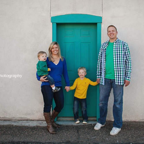 The Newgents- Downtown Littleton Family Pictures