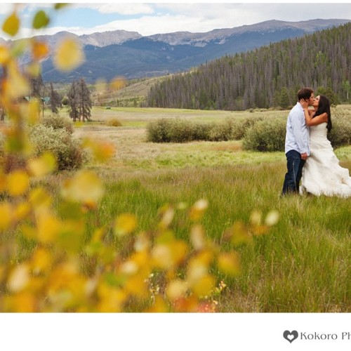 Kimberly and Connor- Winter Park Bridal Session