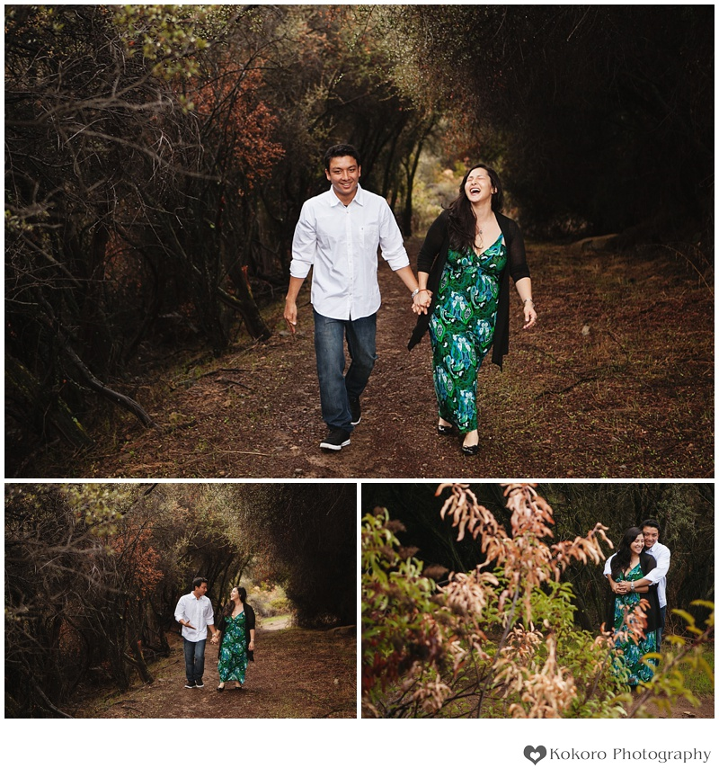 Simi Valley Wedding in Kaanan Dume